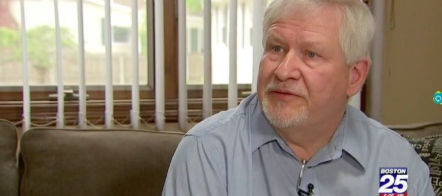 Veteran Ready To Operate On HIMSELF When VA Refuses To Pay Medical Bill! [VIDEO]
