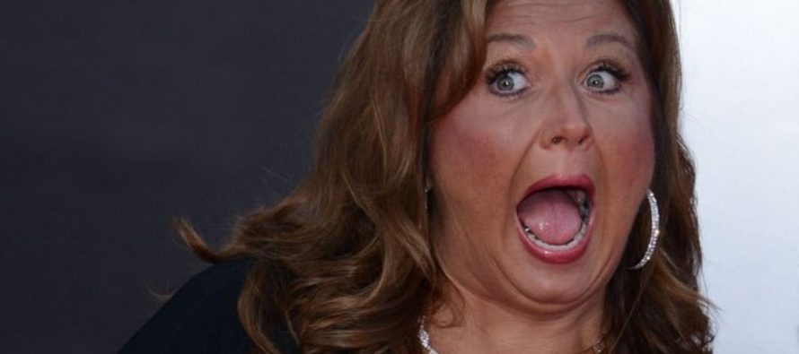 Celebrity Dance Moms Star Abby Lee Miller Sent To Jail For A Year For Hiding Earnings