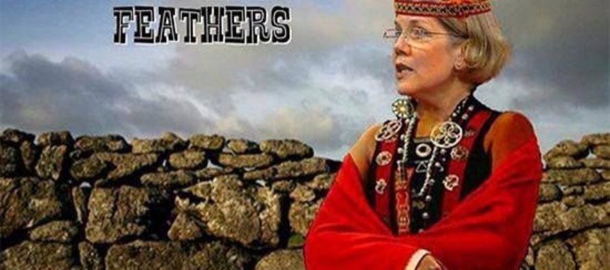Senator Elizabeth Warren Takes Shots At Trump, Hits Hillary Instead
