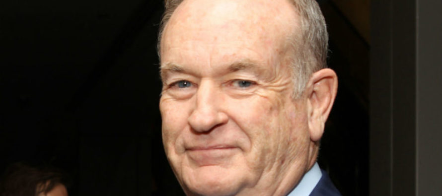 BREAKING: O'Reilly Just Got a Brand New Gig – and You Won't Believe Where…