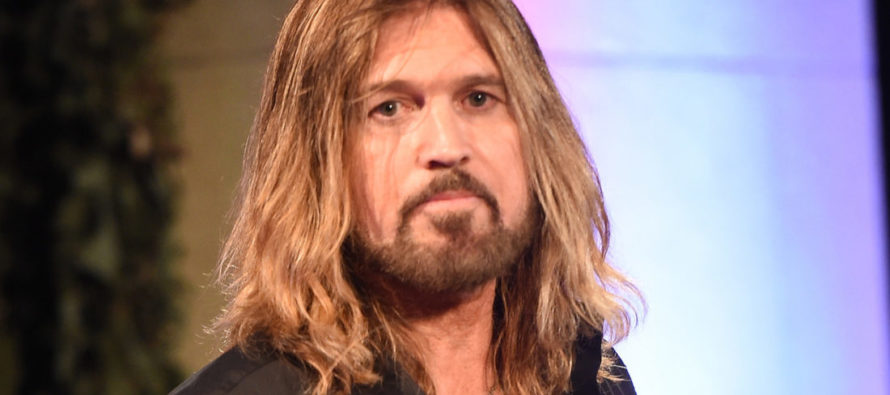 Goodbye, Billy Ray Cyrus Just Made Emotional Update About Miley