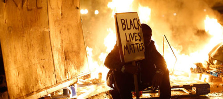 Black Lives Matter to Receive Peace Award