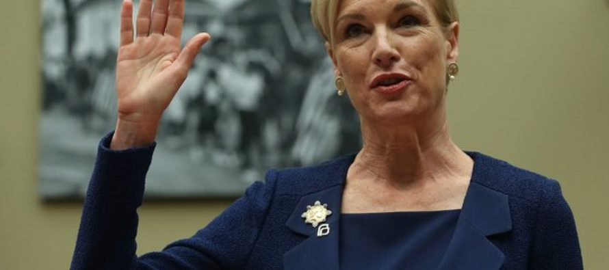 Planned Parenthood's Cecile Richards Slams GOP as Sexist Over Obamacare… BACKFIRES!
