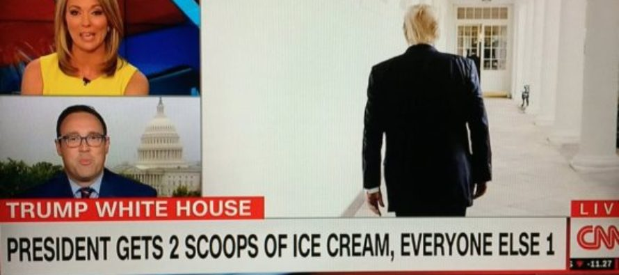 Yes, CNN Really Ran THIS on National TV and Everyone is Laughing at Them [VIDEO]