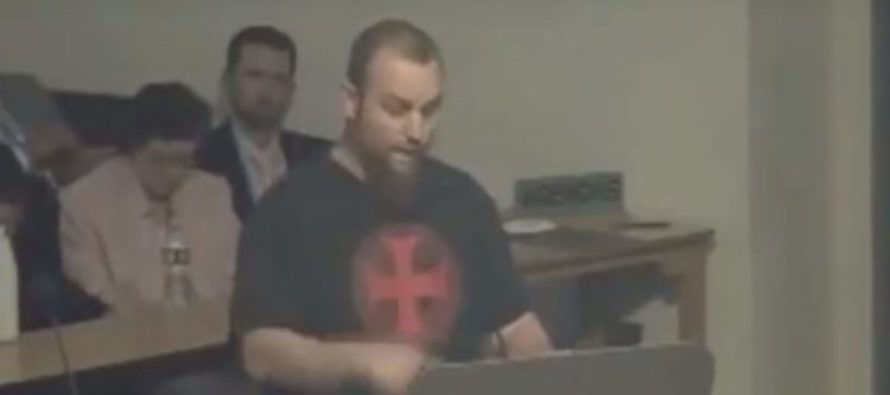 BOOM! Father Opens Can of WHOOP On School Board: 'STOP TEACHING MY CHILD ABOUT ISLAM!'