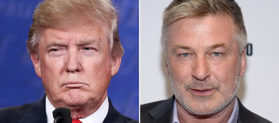 Alec Baldwin Spreads Sick Lie About Melania Trump – IMMEDIATELY Gets Shut Down