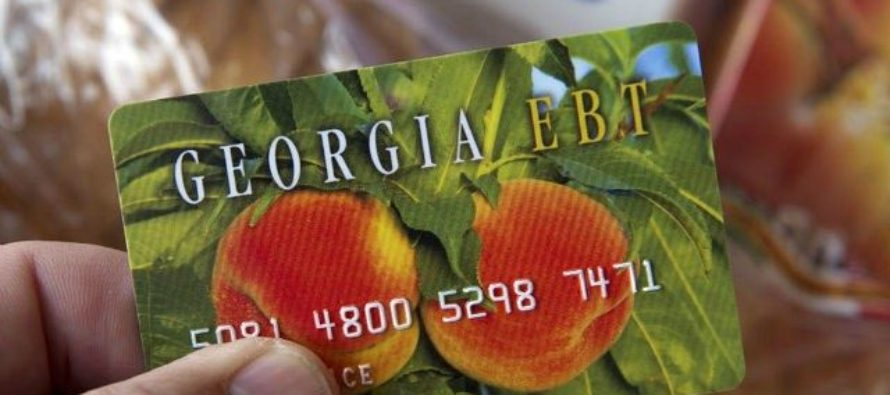 THOUSANDS Drop Off Food Stamp Roll After Work Becomes Requirement To Earn Them