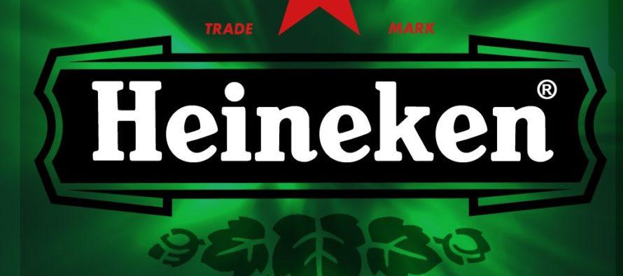 Heineken Promotes Open Borders. Can Beer Fight Terrorism? [VIDEO]