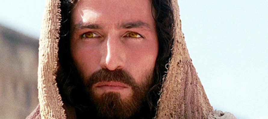 'Passion of Christ' Actor Reveals What Hollywood Did to Him Because of His Faith [VIDEO]