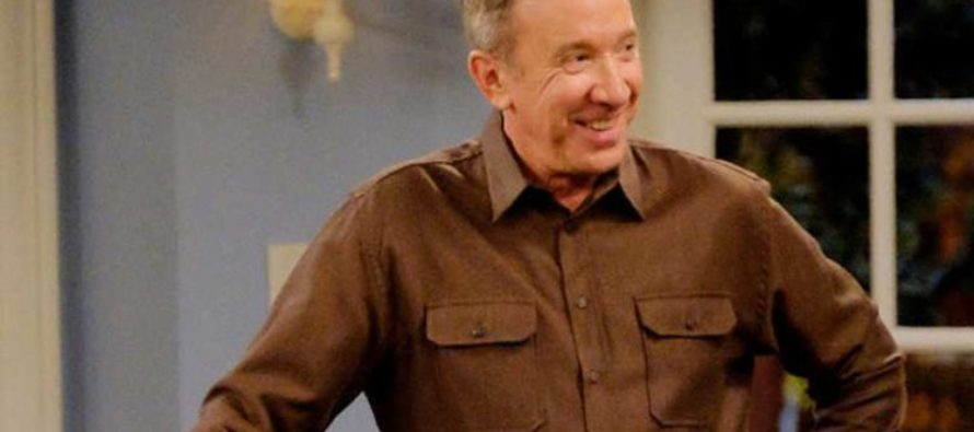 UPDATE: Tim Allen's 'Last Man Standing' in Early Talks for REVIVAL!