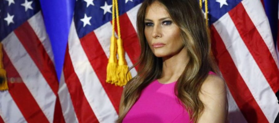 BOOM: Melania GOES AFTER Vile Kathy Griffin