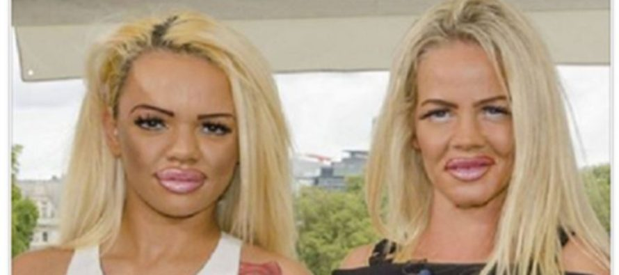 What Happens When Mom And Daughter Spend Over $86,000 On Plastic Surgery [PHOTOS] [VIDEO]