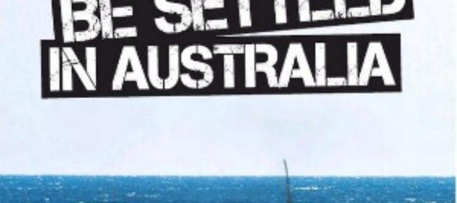 Australia Puts Illegal Aliens On Notice: Prove You're A Legitimate Refugee