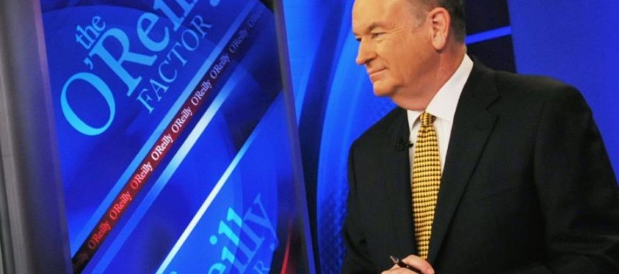 Fox News Gets BAD NEWS Just One Month After Firing O'Reilly
