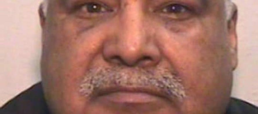 Leader of Muslim Rape Gang blames white people for his crime