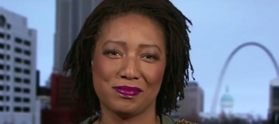 Black Conservative Woman's Column CANCELED By Major Newspaper For LEVELING NRA-ISIS Comparisons