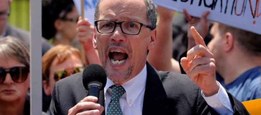 """Democrats LAUNCH Their """"SUMMER OF RESISTANCE"""" Plan – This is What They're Doing"""