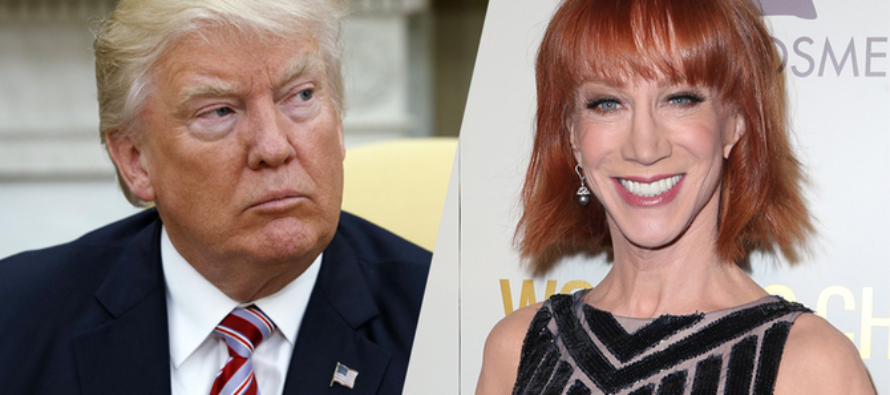 IT'S OVER! Kathy Griffin Gets BAD NEWS Following Vile Photo