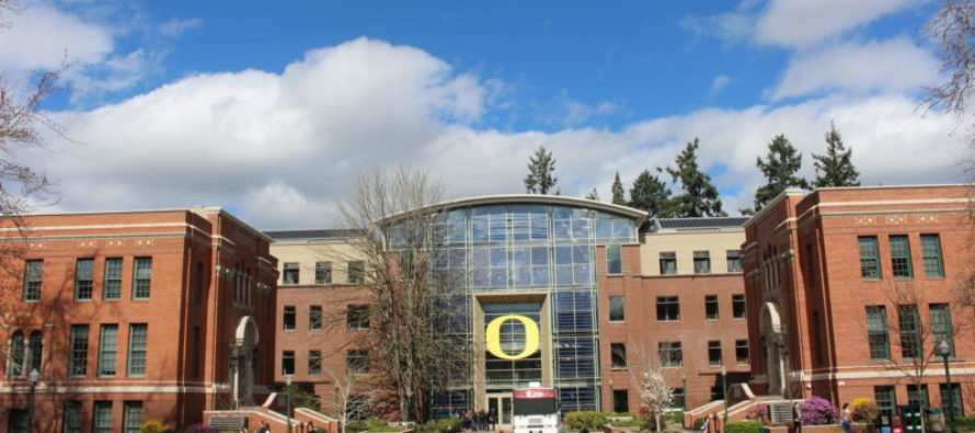 "Major Public University Spends $24 K to Replace ""Racist"" Building Names"