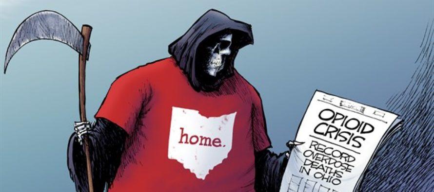 LOCAL OH Opioid Deaths (Cartoon)