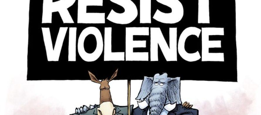 The Resistance (Cartoon)