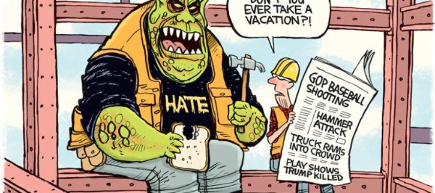 Hate (Cartoon)