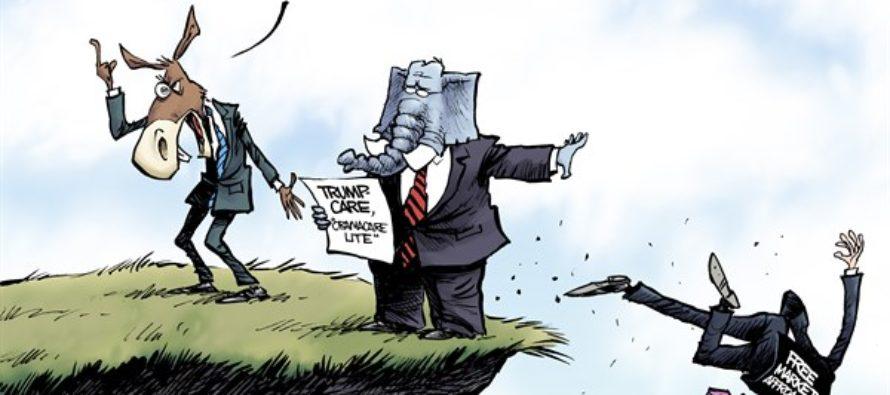 People Will Die (Cartoon)