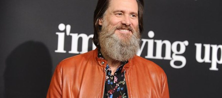 Jim Carrey Is About To Join Kathy Griffin In UNEMPLOYMENT Line For What He Just Did