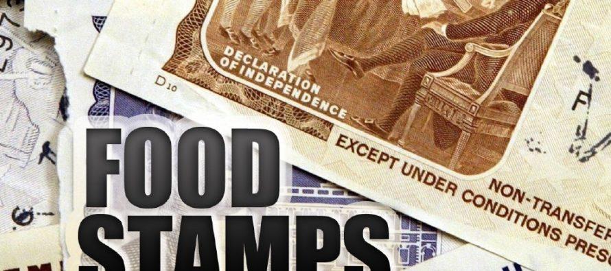 Welfare Fraudsters Using FOOD STAMPS To Buy HEROIN!