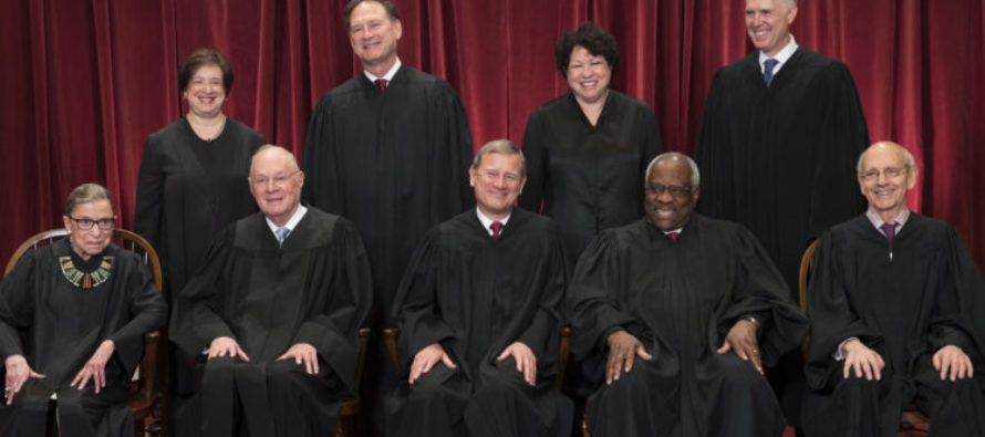 Supreme Court Deals HUGE Blow to Liberal Snowflakes With Landmark Ruling
