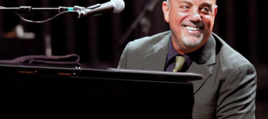 Billy Joel Speaks On Politics And Trump: Not My Duty To Tell People How To Think
