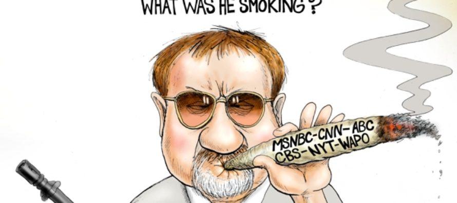 The Blunt Truth (Cartoon)