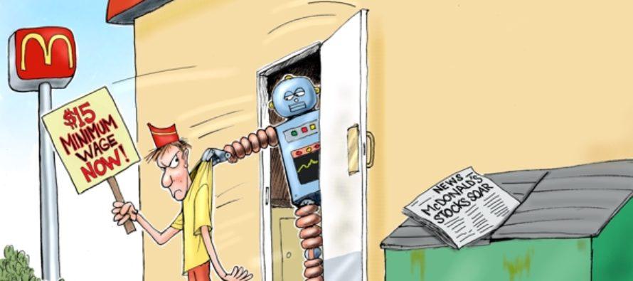 McAutomated (Cartoon)