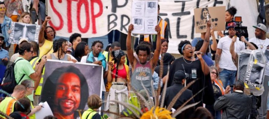 Philando Castile Case Outrage For Acquitting – Yet BLACK Jurors Were In Favor