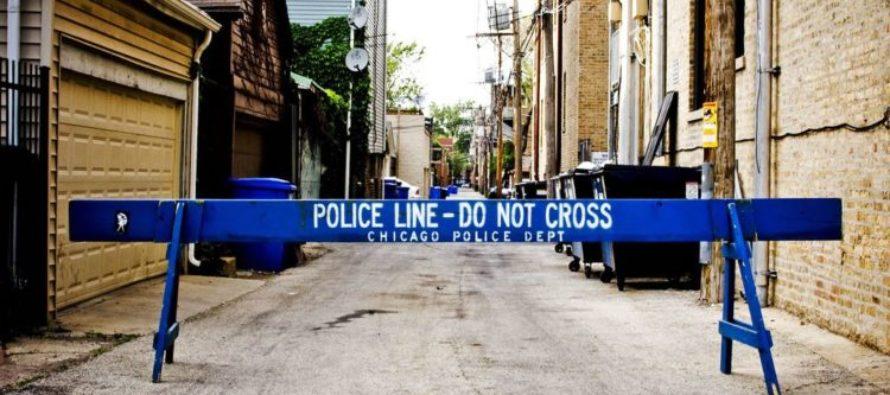 BREAKING: Trump Sending Feds into Chicago