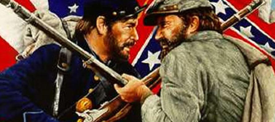 Patrick Buchanan: Are We Nearing a Civil War?