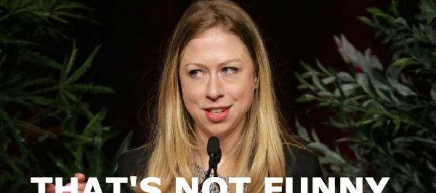 DID YOU SEE IT? Everyone Is Congratulating Chelsea Clinton On DUMBEST Tweet Ever Crafted!