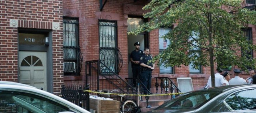 NYC Man Has Threesome… Ends Up Dead