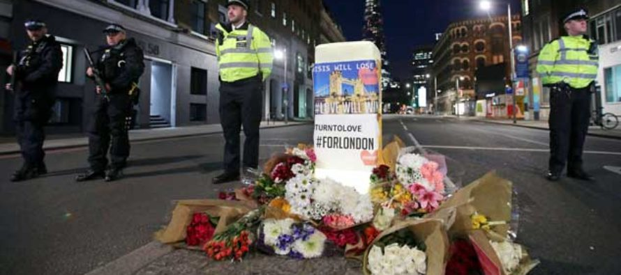 Unexpected Christian RAPID Response To Terrorist Attacks, Helps To HEAL Scars