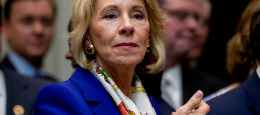 DEEP STATE Rears Its' Ugly Head: Education Officials Quietly Push Transgender Ideology Onto Schools