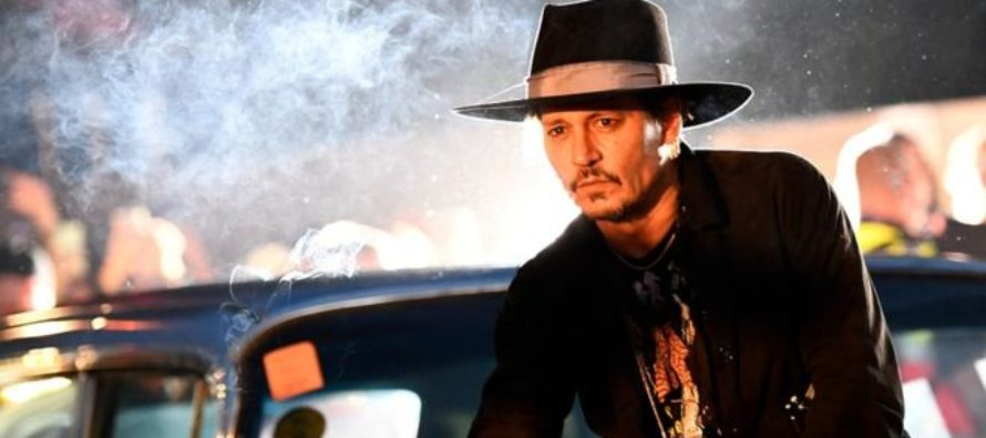 BREAKING: Johnny Depp Facing PERJURY CHARGES