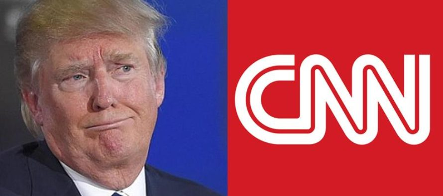 CNN Made The Mistake Of Printing Story With Trump/Russia…Then RETRACTED Because It Was FALSE!
