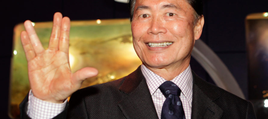 George Takei Is Humiliated After Claiming Scalise Being Shot Is 'Universe' Pushing Social Justice…