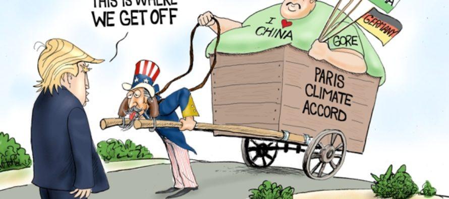A Beast of Burden (Cartoon)