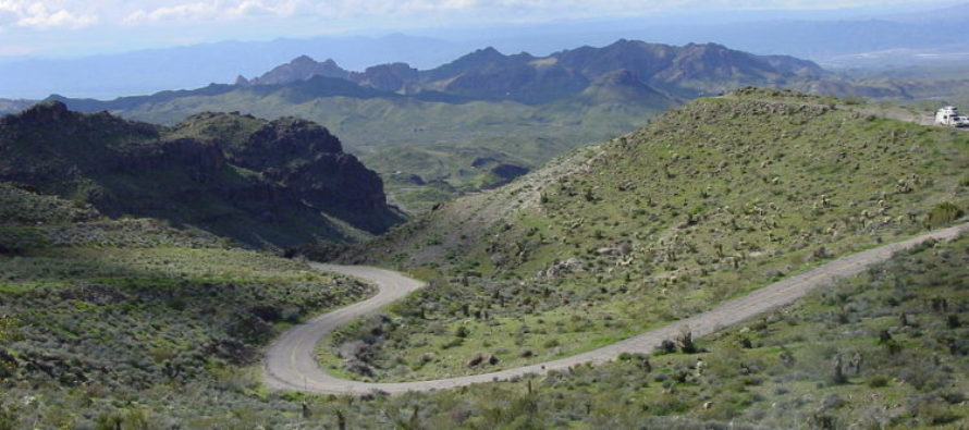 WHOA! ICONIC American Highway Once Thought DEAD Now Making A Comeback!