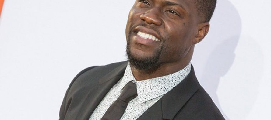 Liberals DUMBSTRUCK! Kevin Hart REFUSES To Trash Trump – 'I'm NOT Alienating My Audience!'