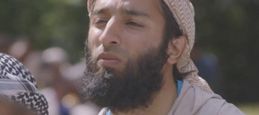 London Bridge Massacre Ringleader Was a Child Refugee