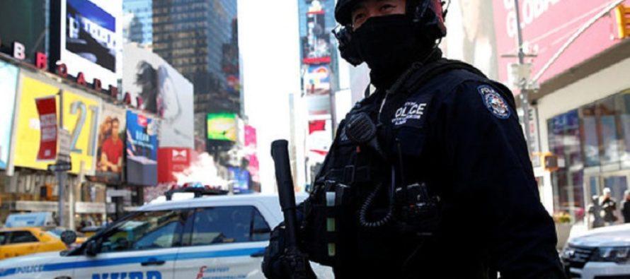 New York LOCKS DOWN After Multiple Terror Attacks On London!
