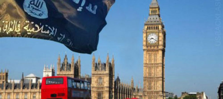 More Islamic Outreach in London Already