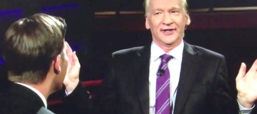 Liberals BLAME A Conservative Senator…Because Ultra-Liberal Said 'N-Word'!? [VIDEO]